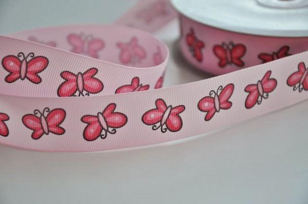 Ripsband Schmetterlinge