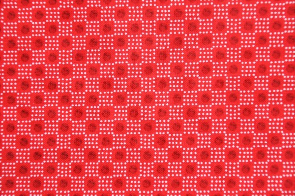 blend fabrics - I love Christmas