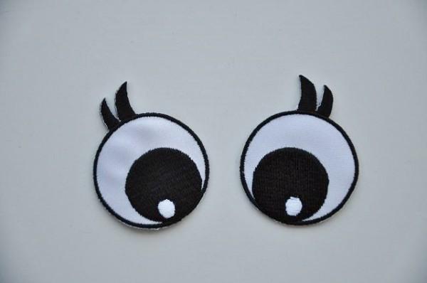 Prym Applikation Augen