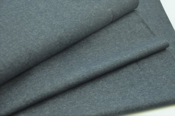 Hilco Jeans - Viella - uni, dunkelblau