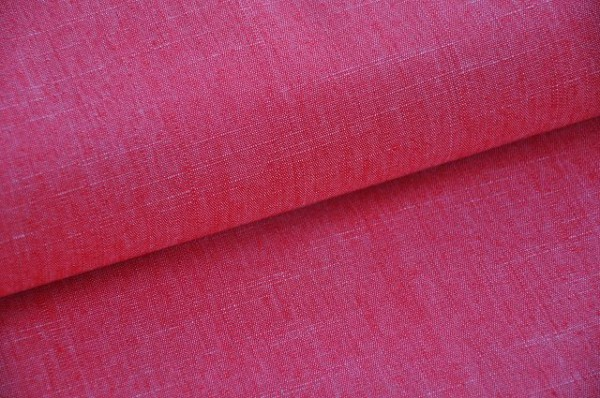 "Hilco Stretchjeans ""Gina"" - rot - 68% Baumwolle, 30% Polyester, 2% Elasthan"