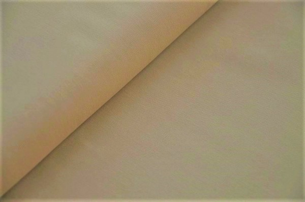 hilco Easy Cotton - uni, beige