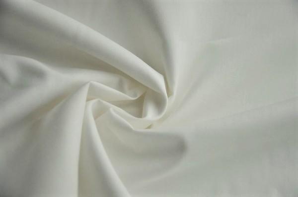 Bio Voile - uni weiß