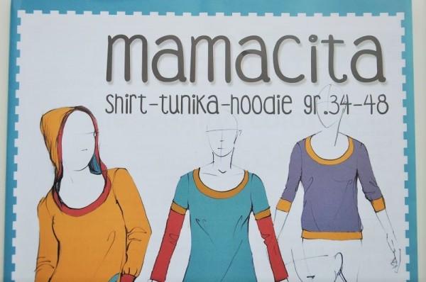 Schnittmuster Mamacita
