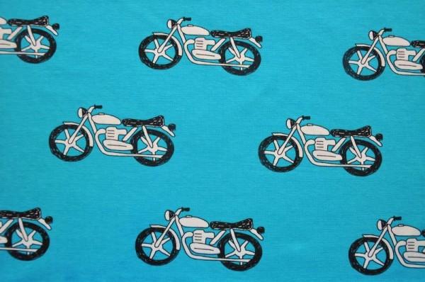 Bio-Jersey - Motorräder