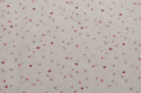 Art Gallery - Teensy Weensy Lotus, 100% Baumwolle
