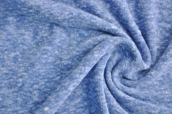 Hilco Strick - Nicita - blau meliert