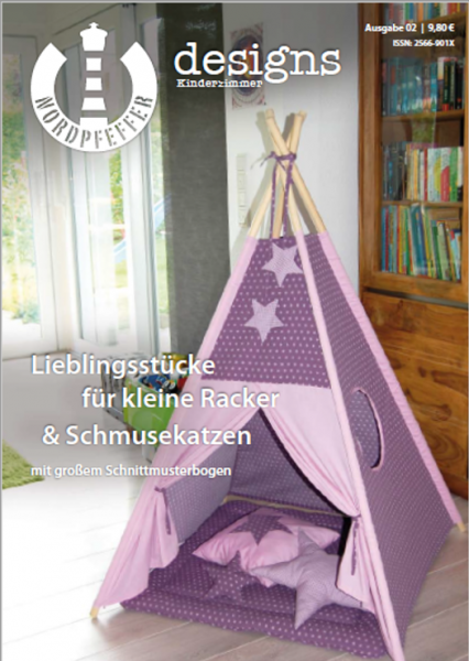 Nordpfeffer designs - Kinderzimmer