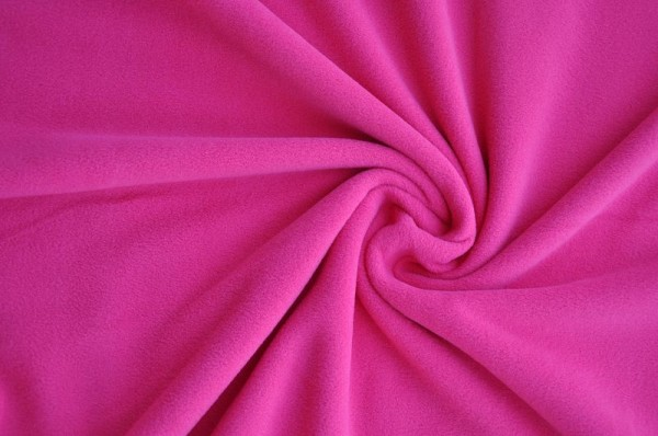 Hilco Sport-Fleece - pink