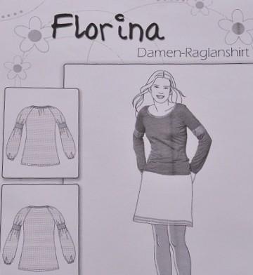 Schnittmuster Florina