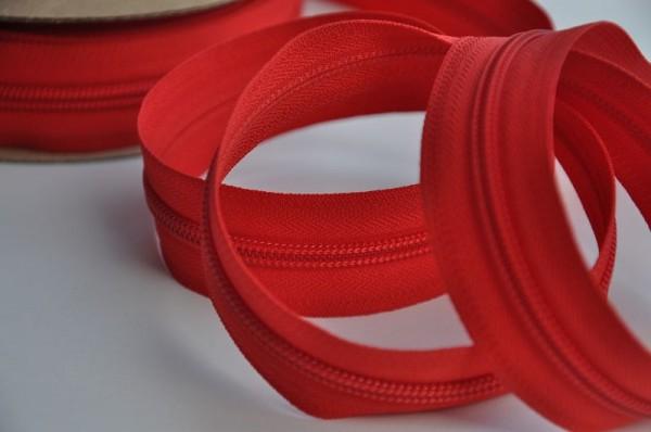 YKK Reißverschluss Meterware - 6mm Spirale