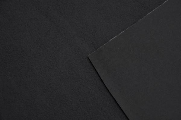 Hilco Softshell - uni, schwarz
