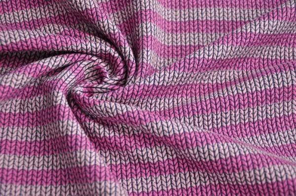 Hamburger Liebe Jacquard - knit knit