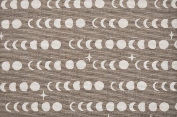 Birch Fabrics - Moon Phase Shroom