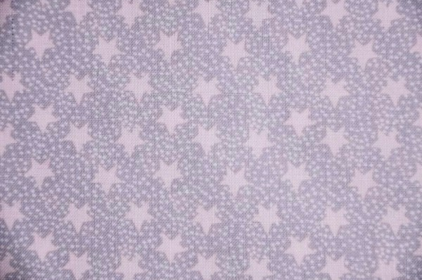 blend fabrics - Sweet Dreams, Nightfall - 100% Baumwolle, Sterne