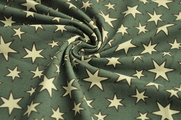 Hilco Jersey - Dragon Stars