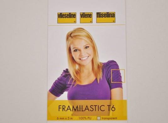 Framilastic T6 - 6mm x 5m