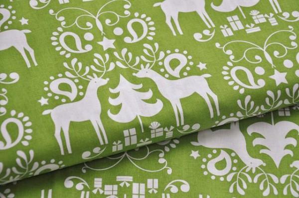 Rudolph grün