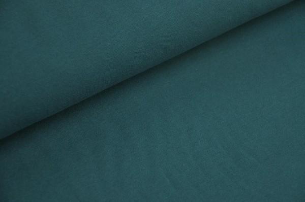 Bio-Bündchen - glatt, dunkelblau - 96% Baumwolle (kba), 4% Elasthan