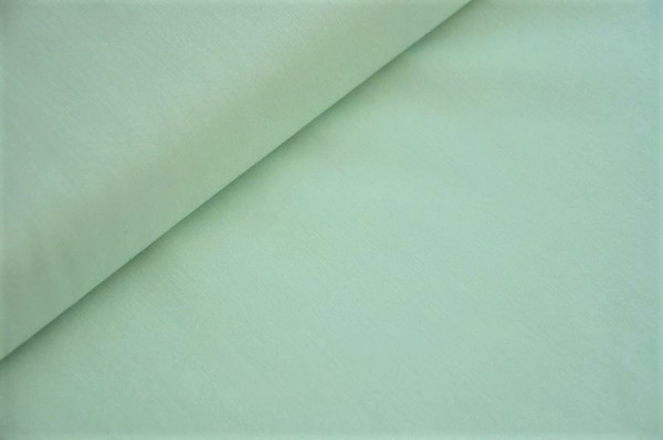 Art Gallery - Pure Elements, Icy Mint, uni - 100% Baumwolle