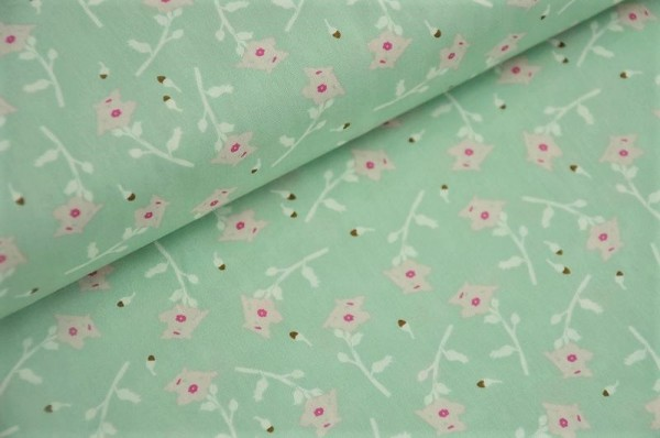 Art Gallery Fabrics - Printemps, Freshly Picked