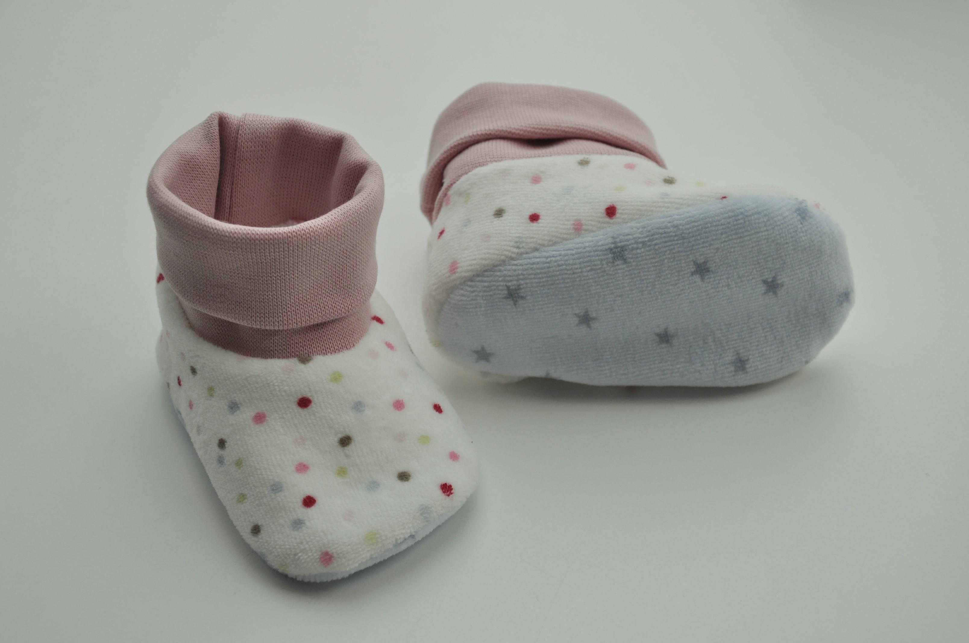 Babyschuhe selber nähen | Stoffeland