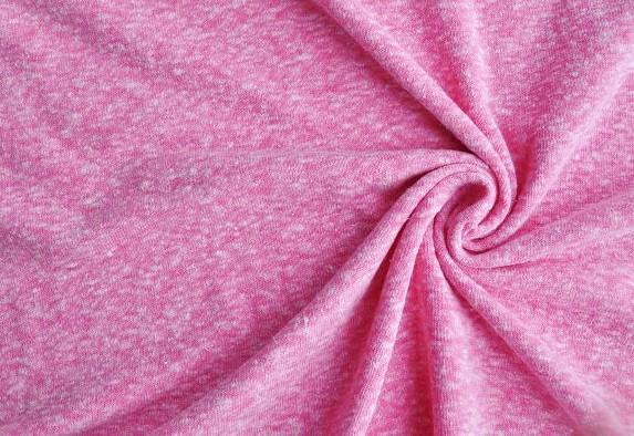 Hilco Strickstoff - Nicita, pink meliert