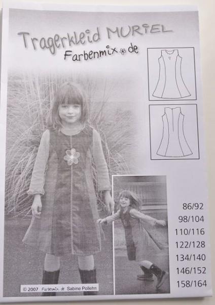 Trägerkleid Muriel