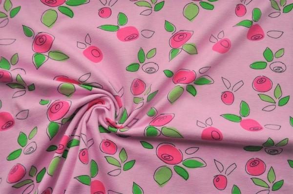 JNY Bio-Jersey - Pink Berry