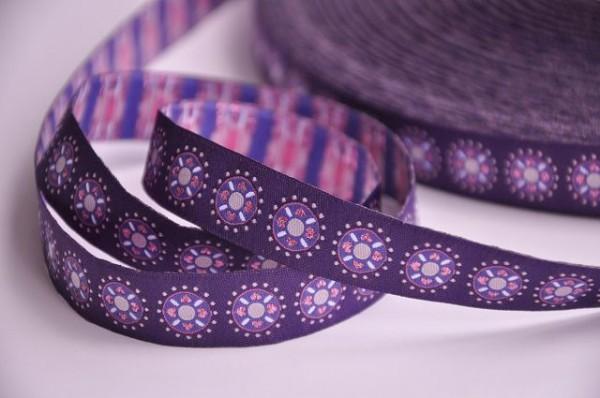 Webband - Marina - violett
