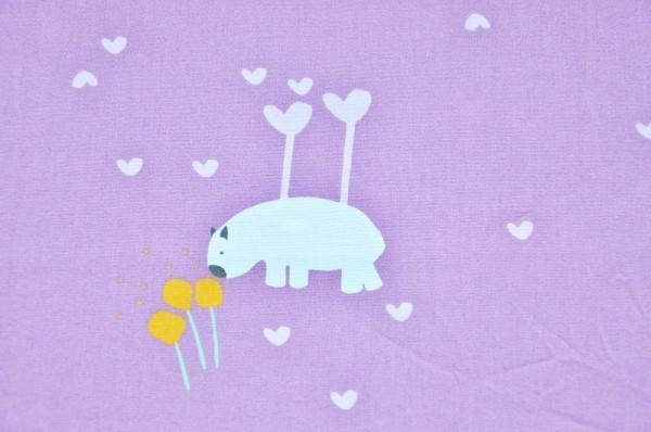 Wombats & Lovehearts