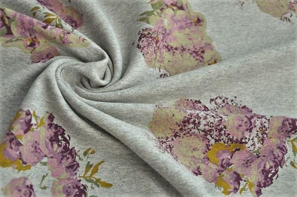 Bio Sommersweat - Bouquet