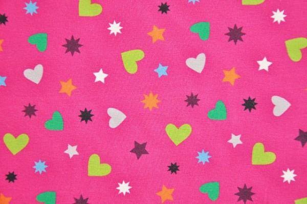 Hilco Jersey - Hearty Stars