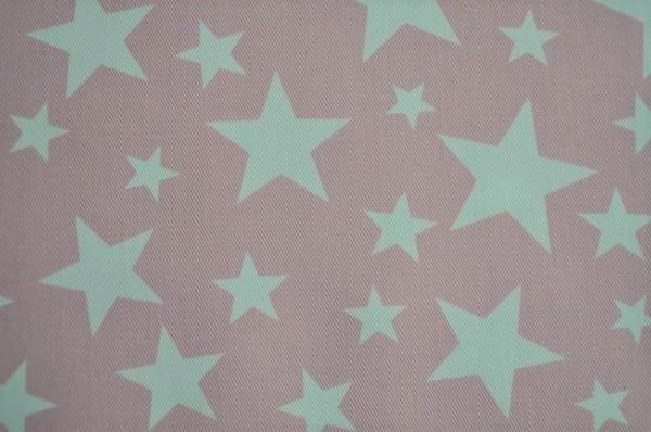 Hilco - Jeany Stars, rosa