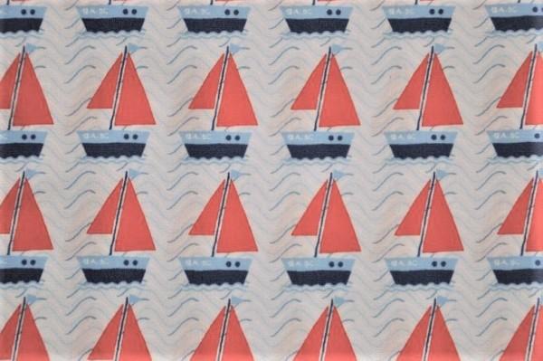 Hilco Popeline - Sailing
