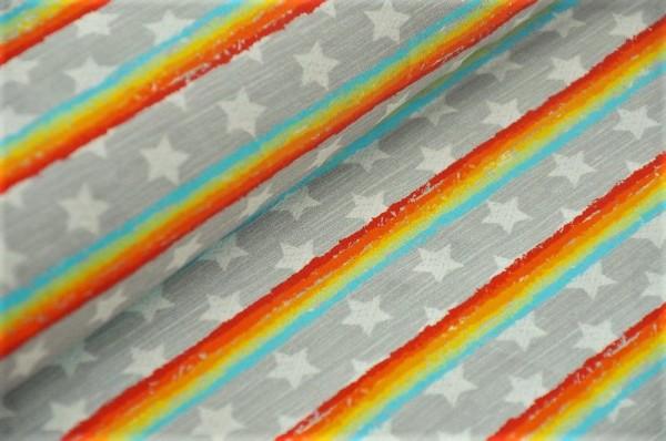 Hilco Jersey - Stars&Stripes