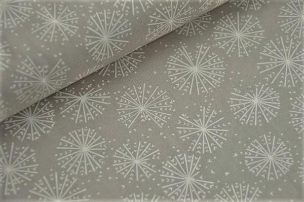 Webware - Petal Pusher - Blooms, taupe