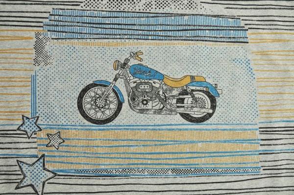 Bio Jersey - Motorrad
