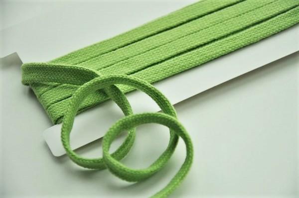 Hoodieband 10mm - apfelgrün