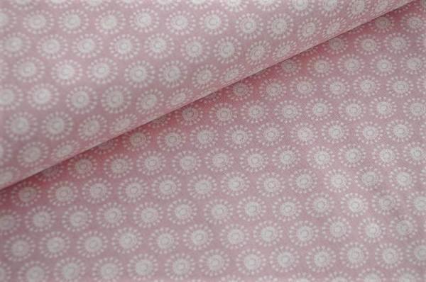 webware Moony - Blüten rosa
