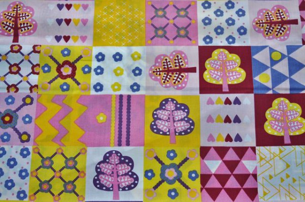 Cheater's Quilt