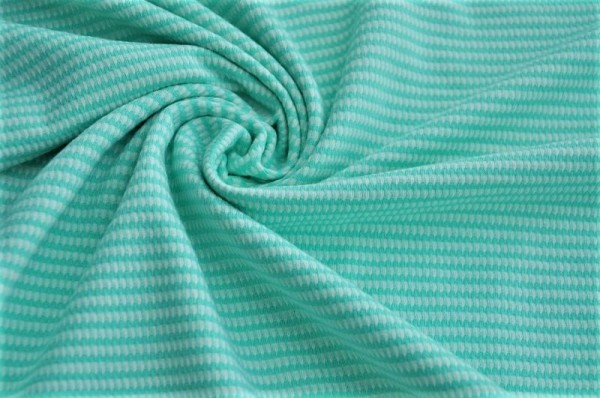Bio Waffel Piqué Knit - Itsy Bitsy
