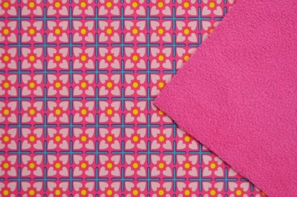 Hilco Softshell - Flower Power