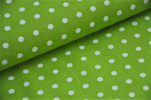 Peas vert - Punkte grün