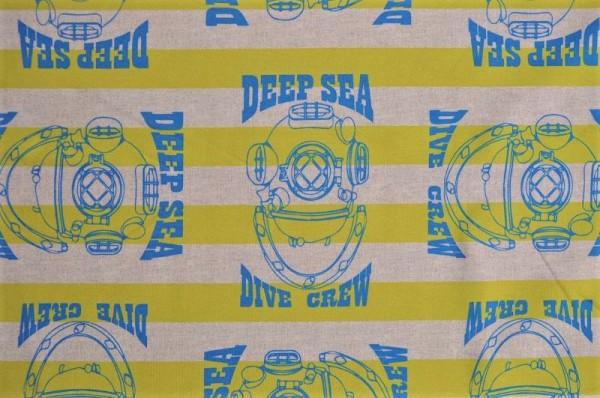 Hilco Jersey - Deep Sea