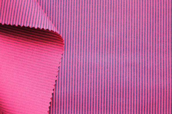 Hilco Jeans - Colour Luz - marine/pink