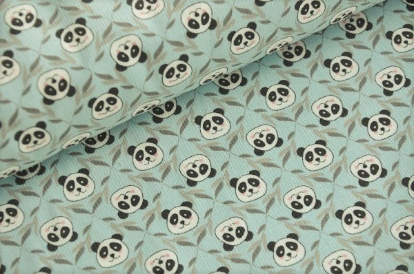 Hilco Feincord - Panda, hellmint