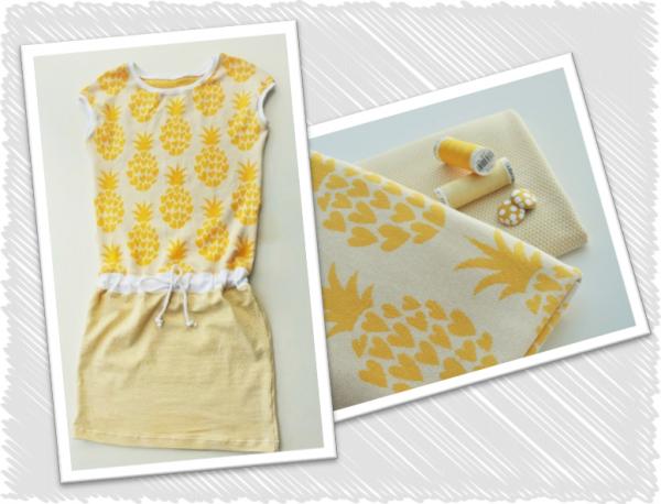 Strandkleid-Pineapple_3